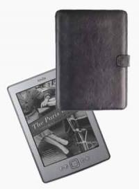 "Чехол Amazon Kindle 4 6"" Black"
