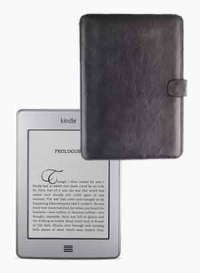 "Чехол Amazon Kindle 4 Touch 3G 6"" Black"