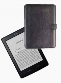 "Чехол Amazon Kindle 5 6"" Black"