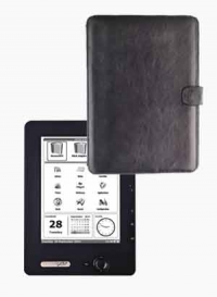 "Чехол PocketBook Pro 602 6"" Black"