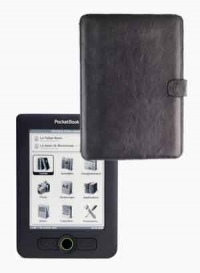 "Чехол PocketBook Pro 611 6"" Black"