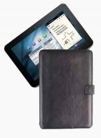 "Чехол Samsung Galaxy Tab 8.9"" Black"