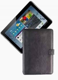 "Чехол Samsung Galaxy Tab2 10.1"" Black"