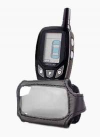 Чехол для брелка Sheriff ZX-900/910 Black