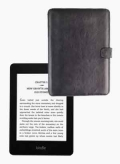 "Чехол Amazon Kindle Paperwhite 6"" Black"