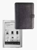 "Чехол Sony PRS-350 5"" Black"