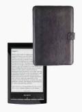 "Чехол Sony PRS-T1 6"" Black"