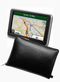"Чехол Garmin Nuvi 2495LMT 5"" Black"