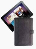 "Чехол Samsung Galaxy Tab 10.1"" Black"