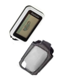 Чехол для брелка StarLine E60/E61/E65/E66/E90/E91/E95/E96/E93 Black